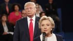 The Second Presidential Debate and Political Pessimism